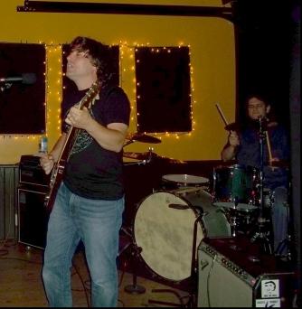 Black Rabbit The Monkey House Winooski VT live rock and roll