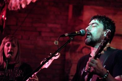 Black Rabbit at Radio Bean Dec 3 2011 Burlington VT