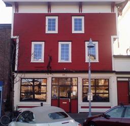 The Monkey House, Winooski VT