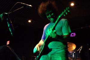 Black Rabbit Club Metronome Burlington VT live rock and roll