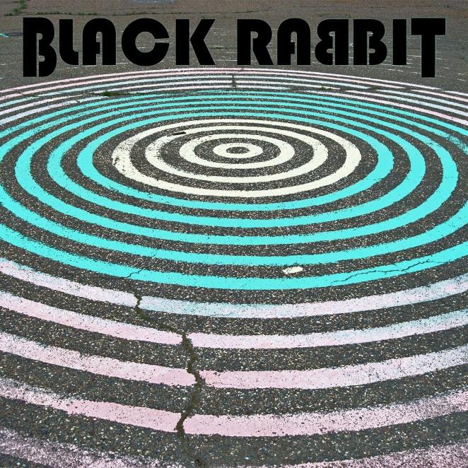 Black Rabbit demo EP CD Burlington VT punk rock