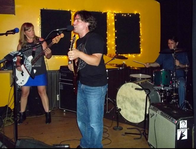 black rabbit the monkey house july 19 2012 live rock and roll winooski vt