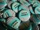 Black Rabbit EP buttons