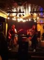Black Rabbit @ The Monkey House 9.12.14 photo by Todd Ciardelli