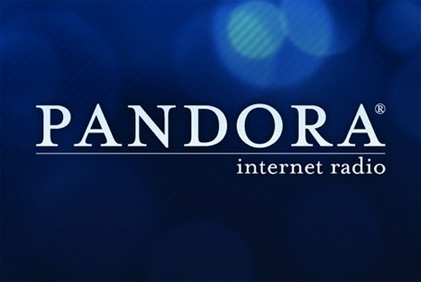 Black Rabbit now on Pandora internet radio