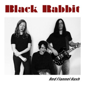 Black Rabbit - Red Flannel Hash