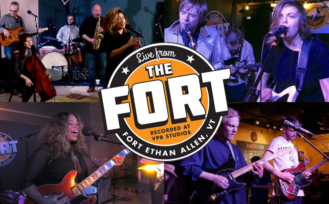 Best of 'Live From The Fort' 2016 VPR