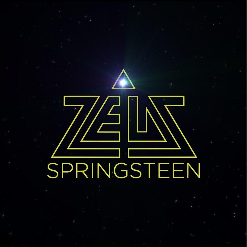 Zeus Springsteen record release show 12.30.17 Monkey House