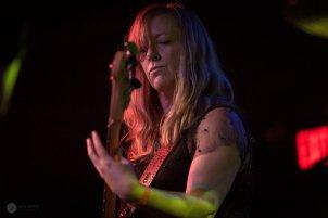 Black Rabbit live @ArtsRiot shot by Luke Awtry Photography 2.2.18
