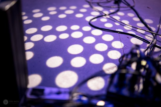 Black Rabbit live @ArtsRiot shot by Luke Awtry Photography 2.2.18